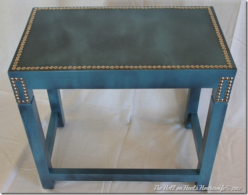 play and end table 159