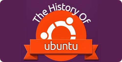 Ubuntu completes 9 Years-logo