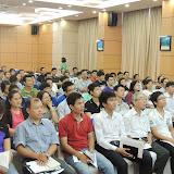 Hình ảnh hội thảo Đầu Tư Vào Đâu Cho Hiệu Quả Cao Nhất Ngay Từ Hôm Nay - Ngày 27/9/2014