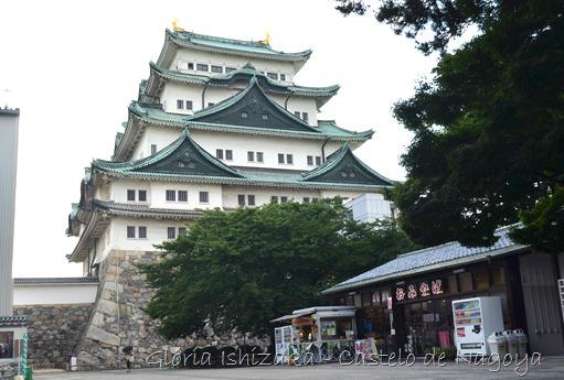 Glória Ishizaka - Nagoya - Castelo 38