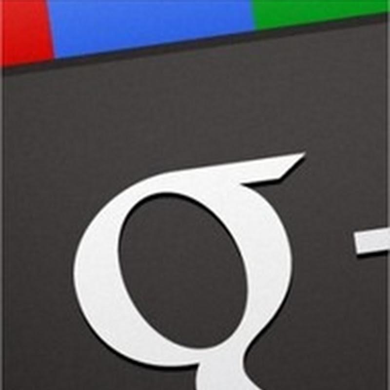 6 cosas inteligentes que todo diseñador debería hacer en Google+
