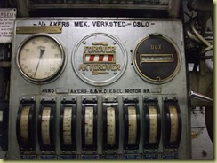 Engine Room Gauge