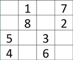 Magic Square-6