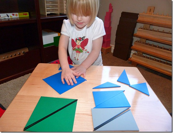 Constructive Triangle Work 2