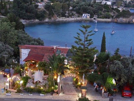 50. Vedere Odysseus Hotel - Paleokastrita.JPG