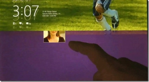 Top 5 Changes In Windows 8  On The First Video Preview Of Windows 8  Microsoft Introduces Windows 8 4