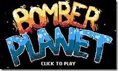 Bomber Planet