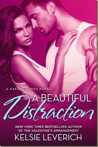 A Beautiful Distraction cover