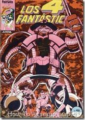 P00047 - Los 4 Fantásticos v1 #46