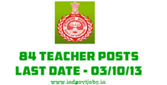 School Educatio Haryana Recruitment 2013