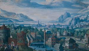 RIJKS: Jacob Savery (I): painting 1589