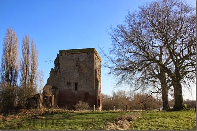 kasteel nijenbeek