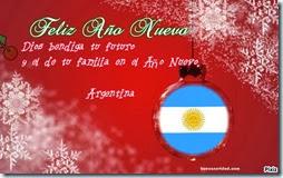 año nuevo argentina