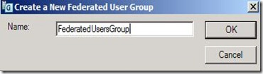Lync GC Fed - Create group2