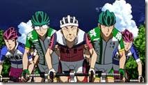 Yowamushi Pedal Grande - 06 -26