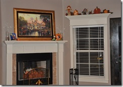 Fall Fireplace Decor2