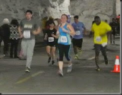Only Picture of Cheryl Running that turned out #1