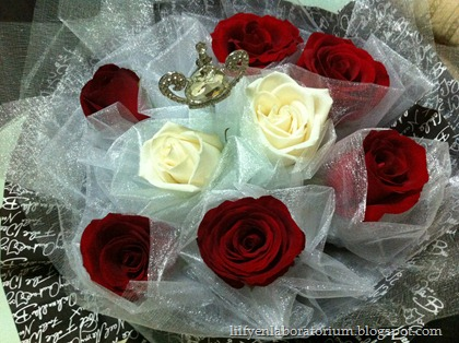 never ending fairytale flowers