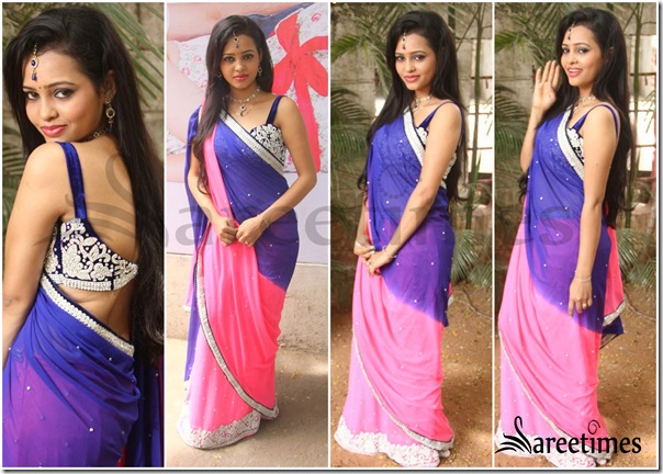 Dual_Color_Saree