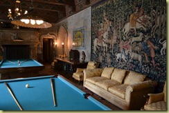 Hearst Pool Room