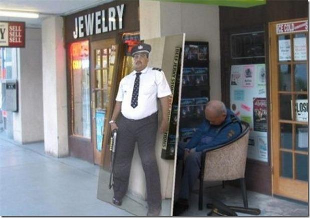 policia vigilante
