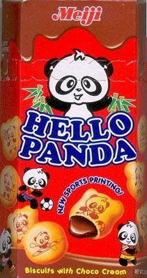HelloPandaCo