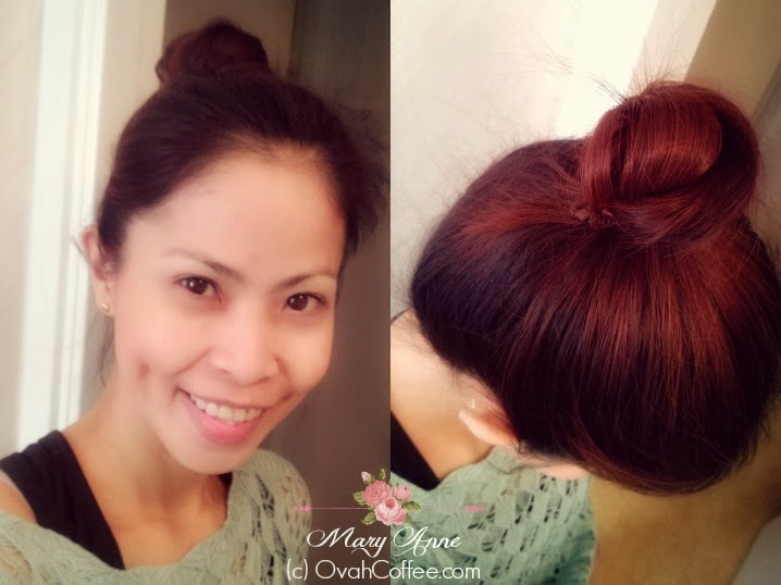 Ovah Coffee: The Best Hair Color Combinations For 2014
