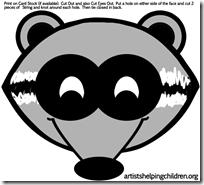 mapache mascara (5) 1