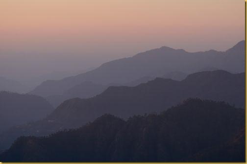 kanatal - mountains