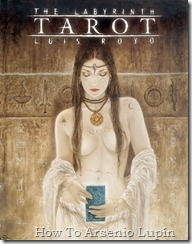 P00020 - Luis Royo - The Labyrinth Tarot.howtoarsenio.blogspot.com