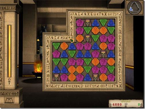 MummyPuzzle