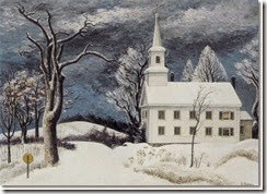 ernest-fiene-new-snow-approximate-original-size-26x36