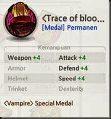 status-vampire-medal-exclusive-lostsaga