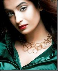 Aakanksha Naresh as_model