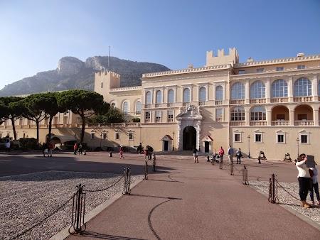 16. Palatul princiar de Monaco.JPG