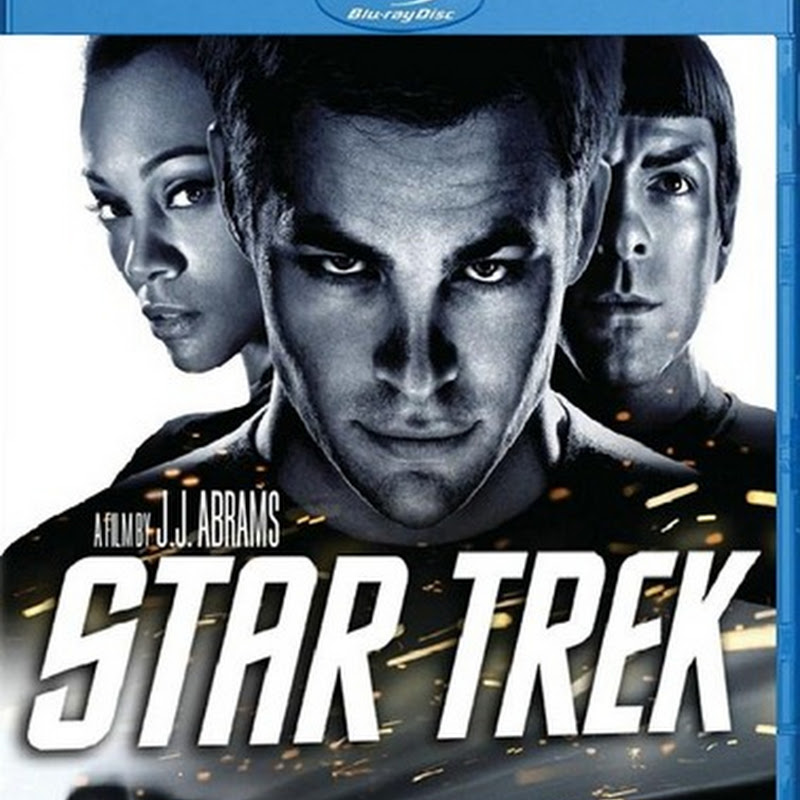 Star Trek  (2009) HD 720p
