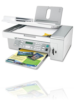 Drivers for Lexmark Z Printers for Windows Vista