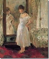 el espejo del vestidor-pintores y pinturas-juan carlos boveri