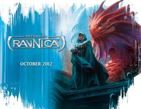 Return to Ravnica