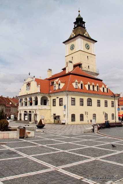 Casa Sfatului Brașov