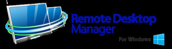 RemoteDesktopManagerLogo