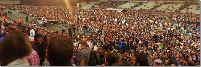 Depeche Mode, Stade de france (8)