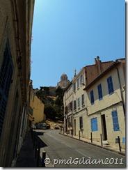 Marseille Juin 2011