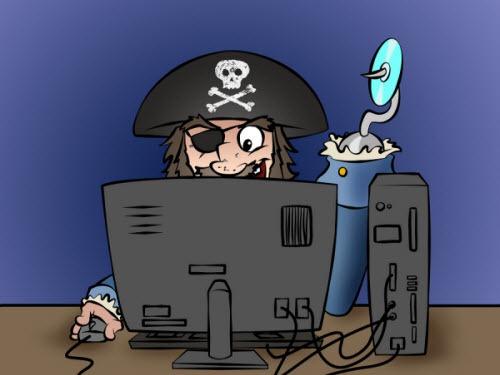computer-pirate
