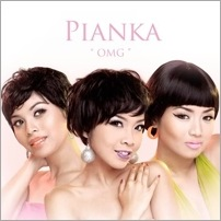Pianka - OMG (Oh My God)