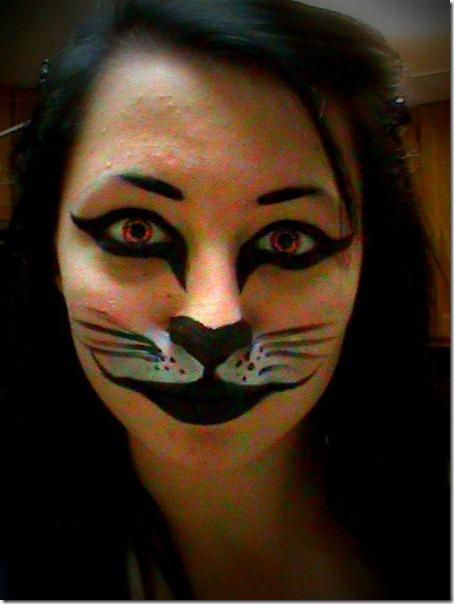 maquillaje de tigre (43)