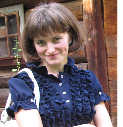 Салій Олександра Романівна