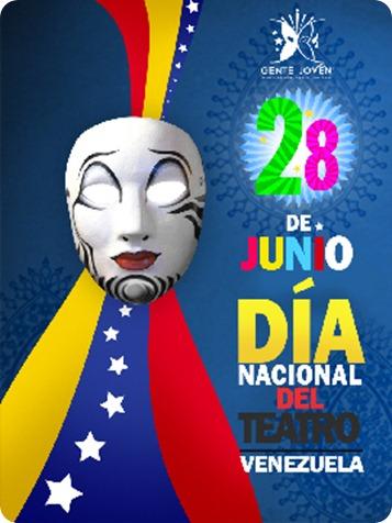 dia teatro venezuela 28 junio