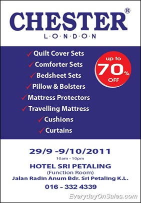 Chester-Bedding-Sale-2011-EverydayOnSales-Warehouse-Sale-Promotion-Deal-Discount