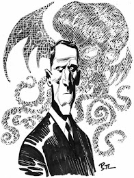 Howard Phillips Lovecraft 5